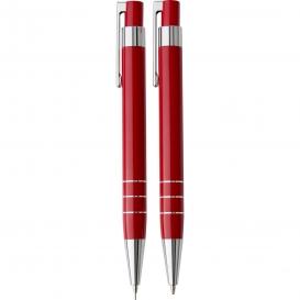 Sada na písanie, mechanická ceruzka a pero
