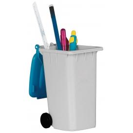 """Nádoba na písacie potreby """"nádoba na odpad"""""""