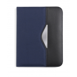 Konferenčný priečinok A5 s notebookom