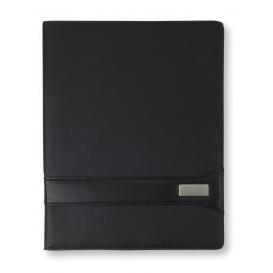 Konferenčný priečinok A4 s notebookom