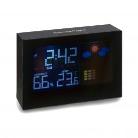 Digitálna meteorologická stanica