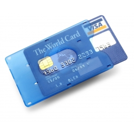 Držiteľ kreditnej karty