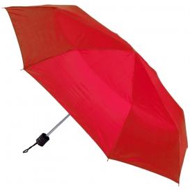 Ručný dáždnik, sklopný