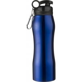 Športová fľaša s objemom 750 ml