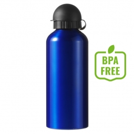 Športová fľaša s objemom 600 ml