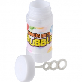Zariadenie na výrobu mydlových bublín