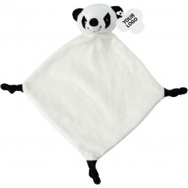 Plyšový deka