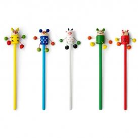 """Zvieratá"" ceruzka"