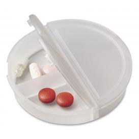 Obal na tablety s 3 priehradkami