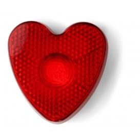 "Clip ""srdce"" s blikajúcim svetlom"
