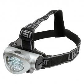 Svetlomet 8 LED