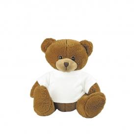 Nicky Brown, medvedík