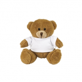 Nicky Brown Junior, medvedík