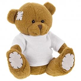 Nicky Patch, medvedík