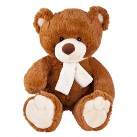 Monty Brown, medvedík