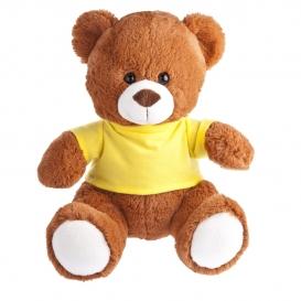 Josh Brown, medvedík