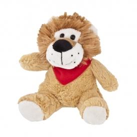 Griffin, plyšový lev