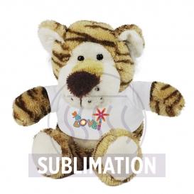 Damon, plyšový tigr