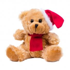 Clarence, vianočné medvede