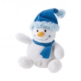 Brennanová, plnená snehuliak