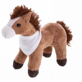Diakon, plyšový kôň