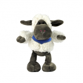 Linda, plyšová ovca