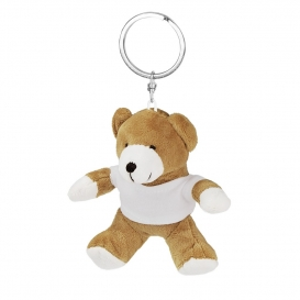 Larry Honey, medvedík, krúžok na kľúče