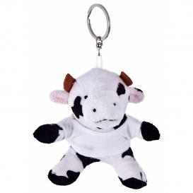 Bessie, plnený fondán, krúžok na kľúče