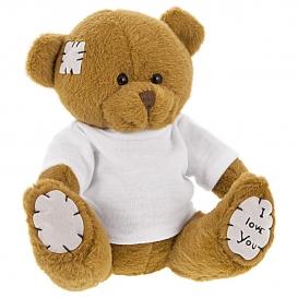 Nicky Love, medvedík