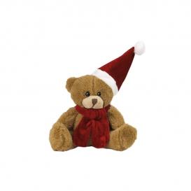 Nathan Brown, vianočné medvede