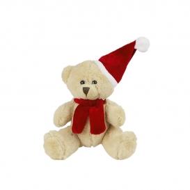 Nathan Honey, vianočné medvede