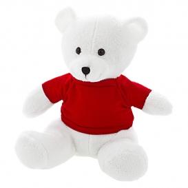 Forrest White, medvedík