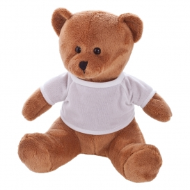 Forrest Brown, medvedík