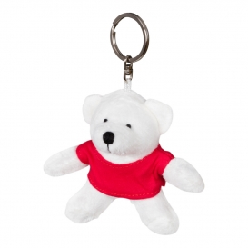 Davis, medvedík, krúžok na kľúče