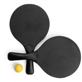 Plážová hra, tenis