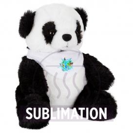 Mia, plyšová panda