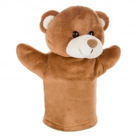Ripley, plyšová bábka, plyšový medveď