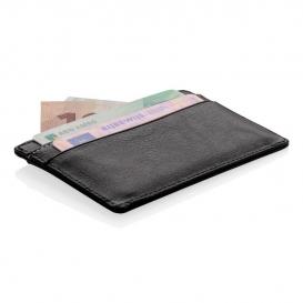 Držiteľ kreditnej karty Swiss Peak, ochrana RFID