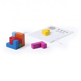 Hra z drevených blokov