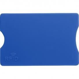 Držiteľ kreditnej karty, ochrana RFID