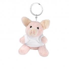Fanny, medvedík, krúžok na kľúče