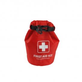 Lekárnička v nepremokavom obale Air Gifts, 47 ks.