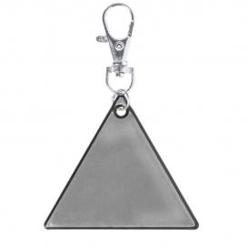 Krúžok na kľúče s trojuholníkom
