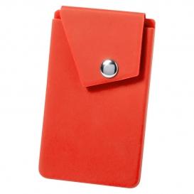 Držiak kreditnej karty, stojan na telefón