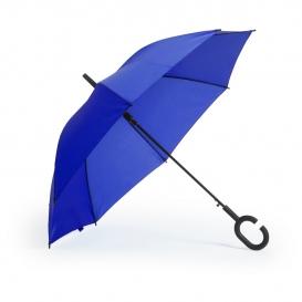 Automatický dáždnik odolný proti vetru, rukoväť C