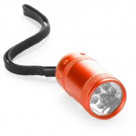 6 LED svietidlo