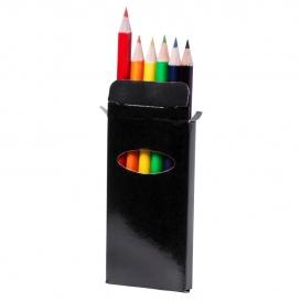 Sada farebných ceruziek
