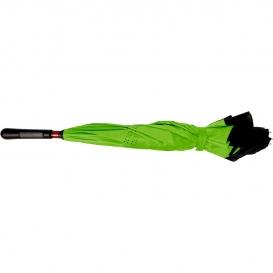 Obojstranný manuálny dáždnik