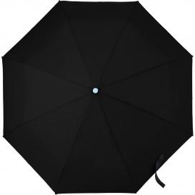 Skladací dáždnik, automatický