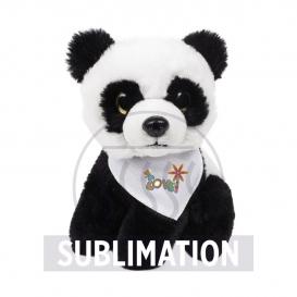 Loka, plyšová panda